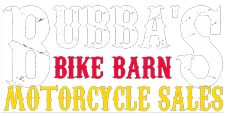 bubba-bike-barn logo